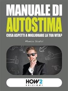Manuale di Autostima (eBook)