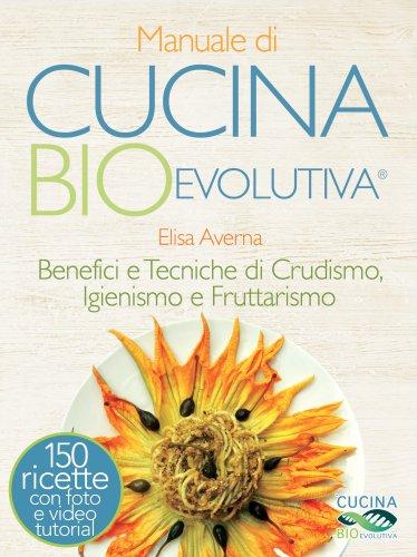 Manuale di Cucina BioEvolutiva (eBook)