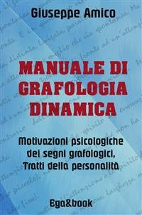 Manuale di Grafologia Dinamica (eBook)