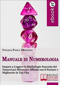 Manuale di Numerologia (eBook)