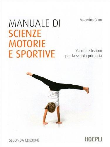 Manuale di Scienze Motorie e Sportive