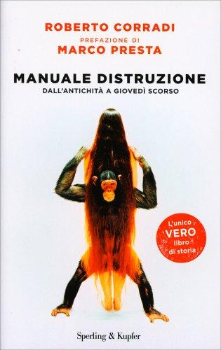 Manuale di Distruzione