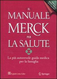Il Manuale Merck per la Salute
