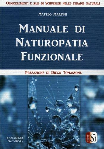 Manuale di Naturopatia Funzionale