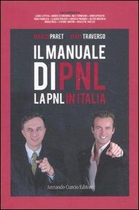 Manuale di PNL - La PNL in Italia