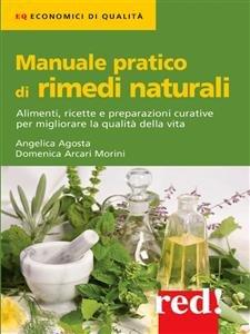 Manuale Pratico di Rimedi Naturali (eBook)