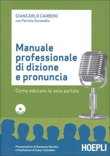 Manuale Professionale di Dizione e Pronuncia
