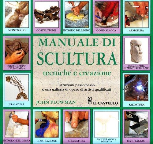 Manuale di Scultura