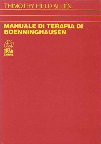 Manuale di Terapia di Boenninghausen