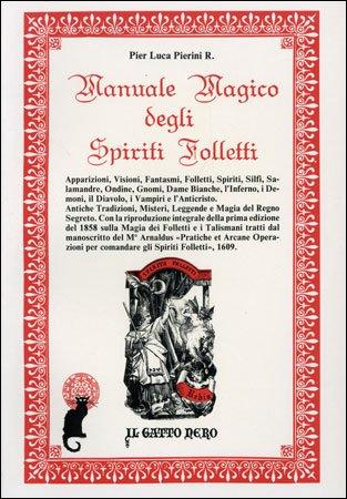 Manuale magico degli Spiriti Folletti