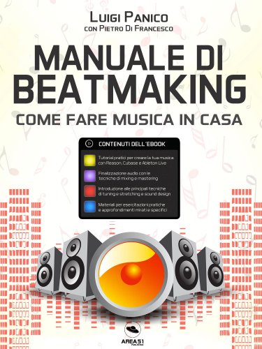 Manuale di Beatmaking (eBook)