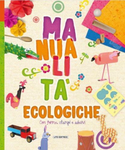 Manualità Ecologiche