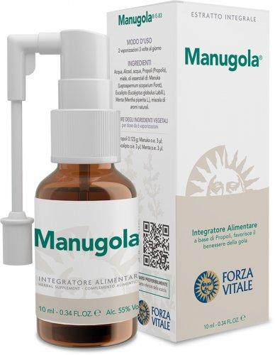 Manugola