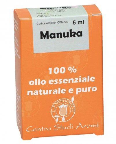 Manuka - Olio Essenziale