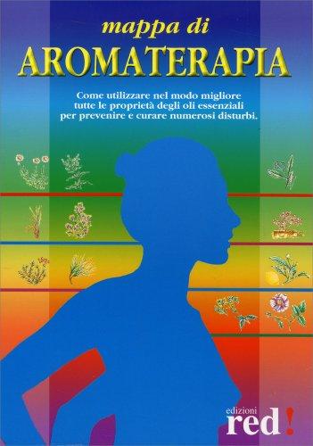 Mappa di Aromaterapia