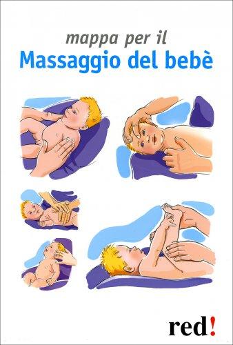 Mappa per il Massaggio del Bebè