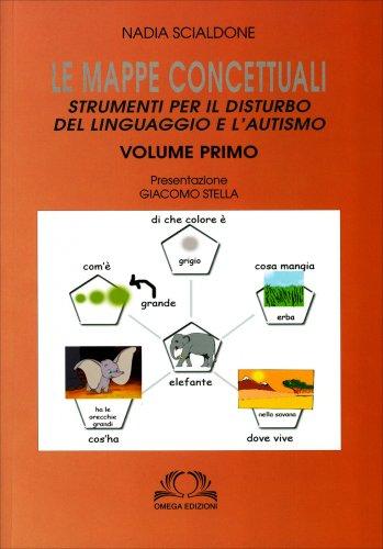 Le Mappe Concettuali - Volume 1