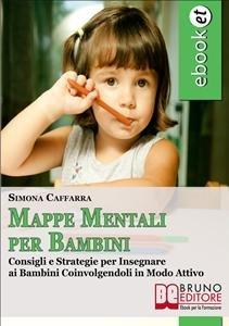 Mappe Mentali per Bambini (eBook)