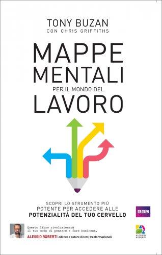 Mappe Mentali per il Mondo del Lavoro (eBook)