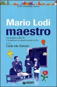 Mario Lodi - Maestro