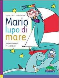 Mario Lupo di Mare (eBook)