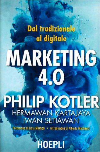 Marketing 4.0.