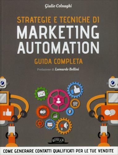 Strategie e Tecniche di Marketing Automation