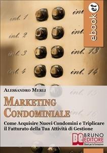 Marketing Condominiale (eBook)