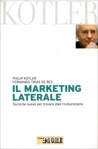 Il Marketing Laterale