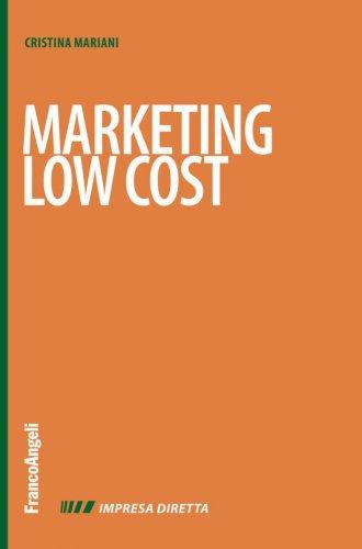 Marketing Low Cost (eBook)