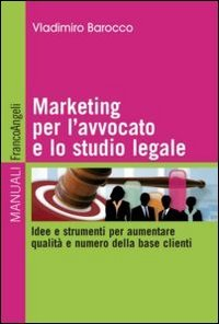 Marketing per l'Avvocato e lo Studio Legale