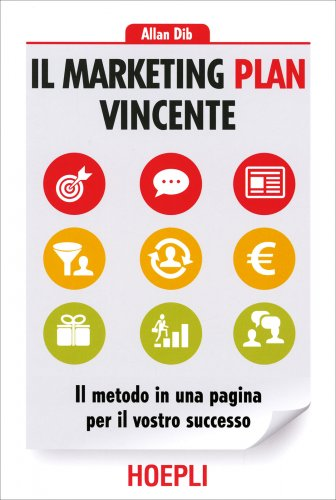 Il Marketing Plan Vincente