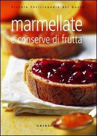 Marmellate e Conserve di Frutta