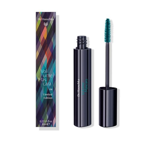 Mascara Volume N°4 - Deep Infinity (Limited Edition)