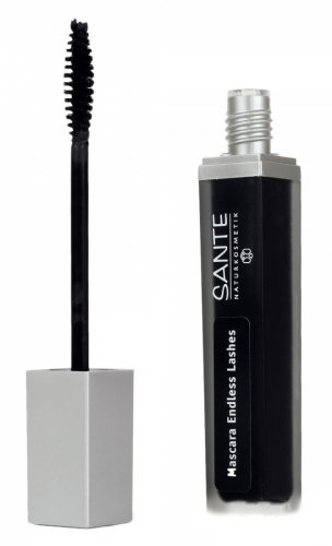 Mascara Endless Lashes - Ciglia Senza Fine N. 01 Black - Nero