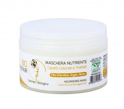 Maschera Intensiva Nutriente - Bio Hair Repair