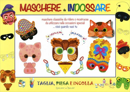 Maschere da Indossare