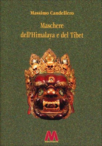 Maschere dell'Himalaya e del Tibet