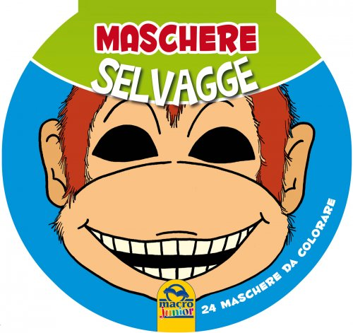 Maschere Selvagge