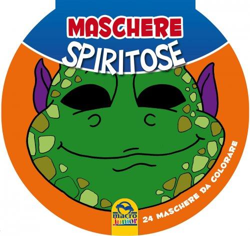 Maschere Spiritose