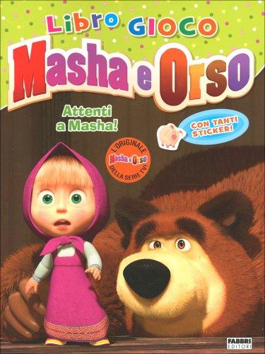 Masha e Orso - Attenti a Masha!