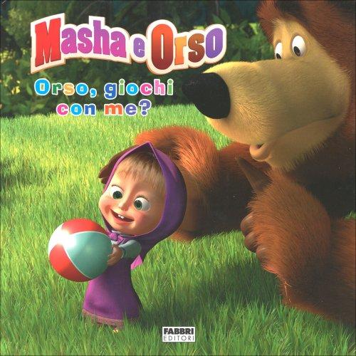 Masha e Orso - Orso, Giochi con Me?