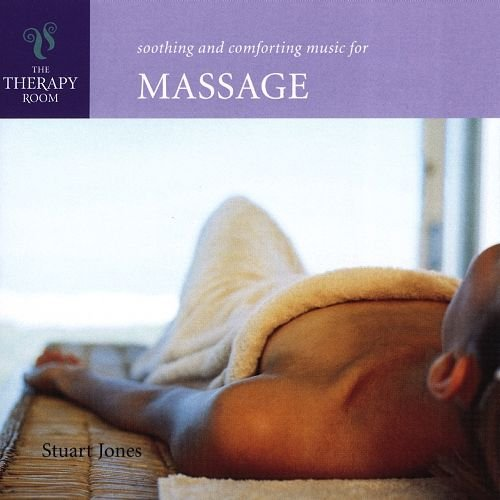 Massage - Therapy Room