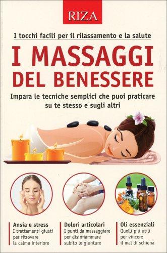 I Massaggi del Benessere