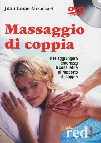 Massaggio di Coppia (Videocorso in DVD)