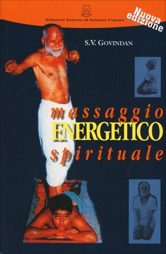 Massaggio Energetico Spirituale