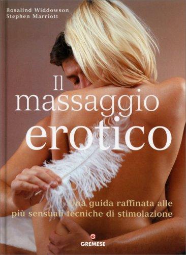 Il Massaggio Erotico