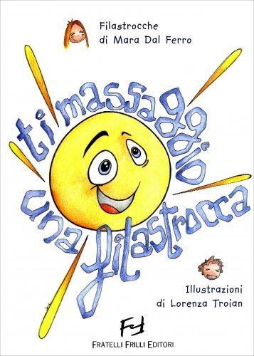 Ti Massaggio una Filastrocca
