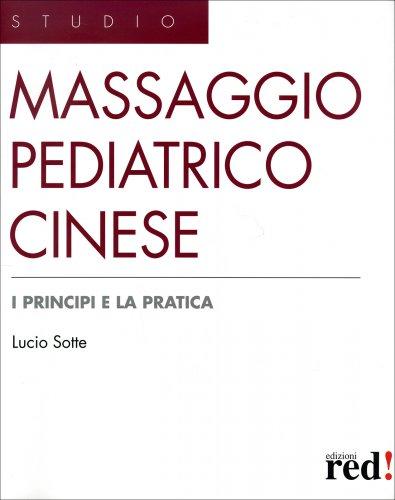 Massaggio Pediatrico Cinese