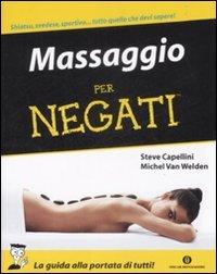 Massaggio per Negati